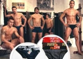 TP. HCM - Tân Bình: Giảm giá 43% - Combo 5 quần lót nam