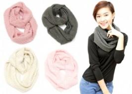 Hà Nội - Từ Liêm: Giảm giá 40% - Combo 2 khăn len ống sành điệu