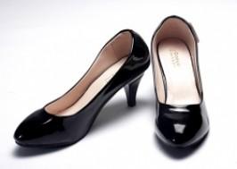 Hà Nội - Hai Bà Trưng: Giảm giá 40% - Giày cao gót nữ
