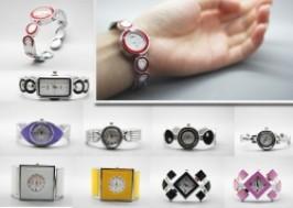 Hà Nội - Cầu Giấy: Giảm giá 77% - Đồng hồ còng Hàn Quốc sành điệu