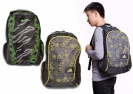 Hà Nội - Hai Bà Trưng: Giảm giá 45% - Balo thể thao Nike, Adidas