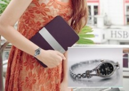 Hà Nội - Hai Bà Trưng: Giảm giá 51% - Đồng hồ nữ thời trang
