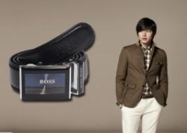 Hà Nội - Cầu Giấy: Giảm giá 65% - Thắt Lưng Da Thời trang cao cấp LS2012