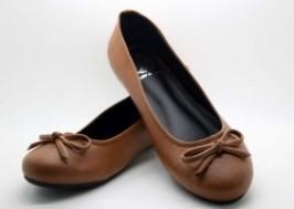 Hà Nội - Hai Bà Trưng: Giảm giá 56% - Nâng gót chân xinh với giày bệt Tory burch