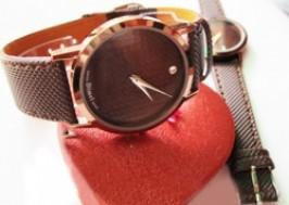 TP. HCM - Tân Bình: Giảm giá 46% - Đồng hồ đôi thời trang