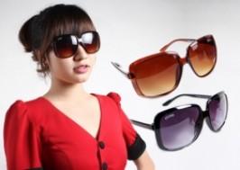 TP. HCM - Tân Bình: Giảm giá 66% - Mắt kính nữ thời trang Gucci