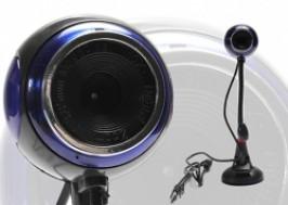 Hà Nội - Hai Bà Trưng: Giảm giá 56% - Web Cam có mic cho máy tính