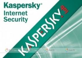 Cuc Re - TP. HCM - Tan Binh: Giam gia 62% - Phan mem Kaspersky Antivirus 2012 ban quyen