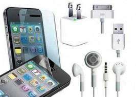 TP. HCM - Tân Bình: Giảm giá 47% - Bộ sạc, cáp và tai nghe Iphone