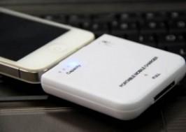 Cuc Re - TP. HCM - Tan Binh: Giam gia 0% - Bo sac pin du phong iphone