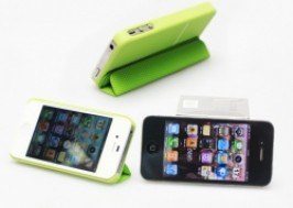 Cuc Re - TP. HCM - Tan Binh: Giam gia 50% - Op lung Iphone smart cover