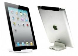 TP. HCM - Tân Bình: Giảm giá 50% - Dock Sạc iPad 3 Trong 1