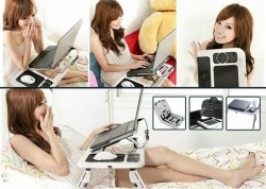 TP. HCM - Tân Bình: Giảm giá 28% - Bàn Laptop đa năng