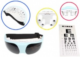 TP. HCM - Tân Bình: Giảm giá 50% - Máy massage mắt TS- 0816