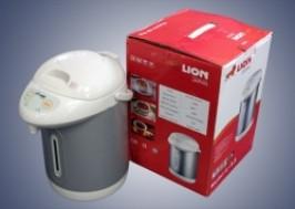 Hà Nội - Thanh Xuân: Giảm giá 26% - Voucher bình thủy điện nước nóng Lion Nhật Bản