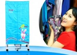 Hà Nội - Hoàng Mai: Giảm giá 41% - Tủ sấy quần áo Alphacare