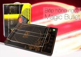 Hà Nội - Hai Bà Trưng: Giảm giá 44% - Bếp điện hồng ngoại cảm ứng Magic Bullet QW-2011