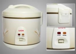Hà Nội - Đống Đa: Giảm giá 48% - Voucher nồi cơm điện Lion 1,8 lít