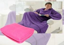 Hà Nội - Hai Bà Trưng: Giảm giá 50% - Chăn có tay Cuddle Blanket