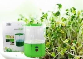 Hà Nội - Hai Bà Trưng: Giảm giá 45% - Máy trồng rau mầm Magic Bullet JD18