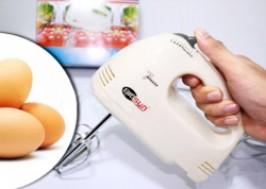 TP. HCM - Tân Bình: Giảm giá 41% - Máy đánh trứng cầm tay Bigsun