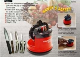 TP. HCM - Tân Bình: Giảm giá 48% - Dụng cụ mài dao an toàn và tiện lợi