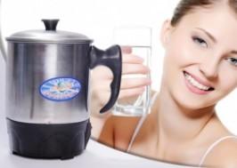Hà Nội - Hai Bà Trưng: Giảm giá 35% - Ca đun nước siêu tốc