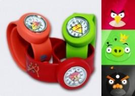Hà Nội - Cầu Giấy: Giảm giá 70% - Đồng hồ đeo tay thời trang Angry Bird