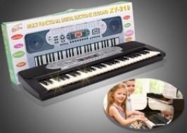 Hà Nội - Cầu Giấy: Giảm giá 43% - Voucher đàn Organ XY - 219