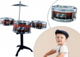 Hà Nội - Hai Bà Trưng: Giảm giá 40% - Bộ trống Jazz Drum cho bé