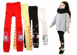 Hà Nội - Hai Bà Trưng: Giảm giá 37% - Combo 03 quần tất len cho bé