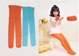 Hà Nội - Hai Bà Trưng: Giảm giá 50% - Combo 02 quần legging sắc màu cho bé