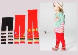 Hà Nội - Hai Bà Trưng: Giảm giá 34% - Combo 3 quần tất cho bé