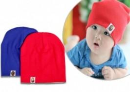 Hà Nội - Hai Bà Trưng: Giảm giá 33% - Combo 2 mũ nỉ xinh xắn cho bé