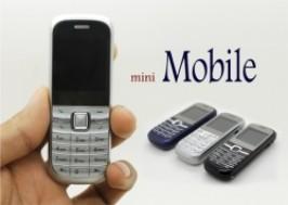 Hà Nội - Hai Bà Trưng: Giảm giá 50% - Điện thoại 2 sim 2 sóng siêu nhỏ độc đáo