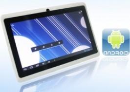 Hà Nội - Hoàng Mai: Giảm giá 88% - Voucher máy tính bảng A13