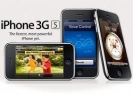 TP. HCM - Bình Thạnh: Giảm giá 90% - Voucher giảm giá Iphone 3gs 16gb