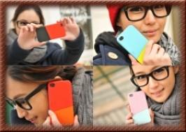 TP. HCM - Tân Bình: Giảm giá 47% - Ốp lưng Iphone 4/4S 2 mảnh ghép