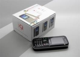 Hà Nội - Hai Bà Trưng: Giảm giá 27% - Điện thoại Masstell C122 2 sim 2 sóng