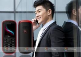 TP. HCM - Tân Bình: Giảm giá 0% - Điện thoại FPT B113- 2 sim 2 sóng online