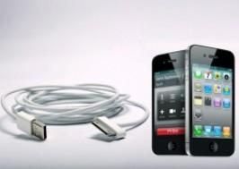 Hà Nội - Hoàng Mai: Giảm giá 38% - Cáp sạc Iphone 3m
