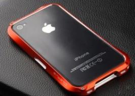 TP. HCM - Tân Bình: Giảm giá 42% - Ốp lưng Deff Cleave cho iPhone 4/4S