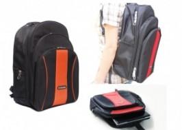 Hà Nội - Hai Bà Trưng: Giảm giá 52% - Balo Laptop Samsonite 3 ngăn
