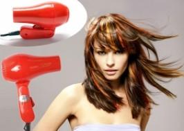 Hà Nội - Hai Bà Trưng: Giảm giá 59% - Máy sấy tóc tiện dụng Hair Dryer