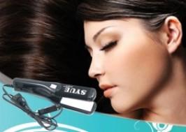 Hà Nội - Hai Bà Trưng: Giảm giá 66% - Máy ép tóc SYUE