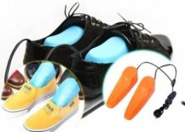 TP. HCM - Tân Bình: Giảm giá 47% - Máy sấy khô khử mùi giày