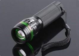 Hà Nội - Hai Bà Trưng: Giảm giá 52% - Đèn pin tự vệ Police X2000-C30