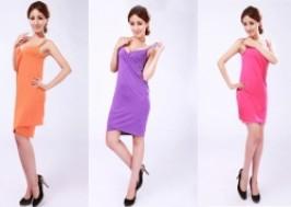 Hà Nội - Hai Bà Trưng: Giảm giá 50% - Khăn váy đa năng