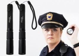 Hà Nội - Hai Bà Trưng: Giảm giá 43% - Đèn pin police zlx 123
