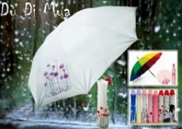 TP. HCM - Tân Bình: Giảm giá 40% - Dù đi mưa gấp gọn trong chai